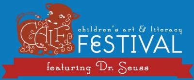Professional Eyecare Associate - Children's Art & Literacy Festival
