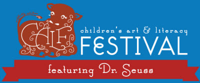 Professional Eyecare Associate - Children's Art & Literacy Festival